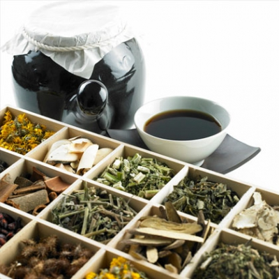 Traditional Chinese Medicine (Herbal)